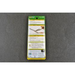 LifeColor LP03 Liquid Pigments Series Rain And Dust Makeup