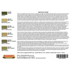 Miniart 35179 1/35 U.S. Motorcycle WLA W/Rifleman