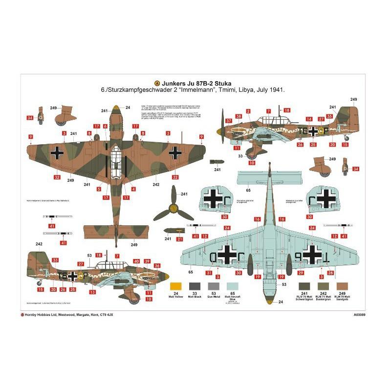 ITALERI 6052 1/72 Hussards Anglais Guerre de Crimée - British Hussars 1854