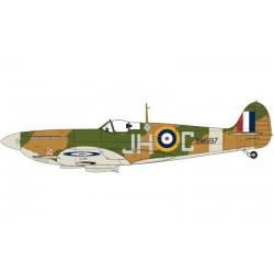 ITALERI 6077 1/72 8ème Armée Britannique – British 8th Army WWII