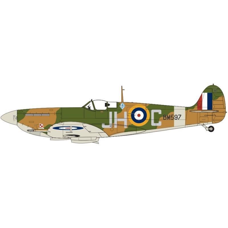 ITALERI 6077 1/72 British 8th Army WWII