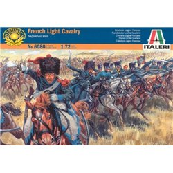 ITALERI 6080 1/72 French Light Cavalry