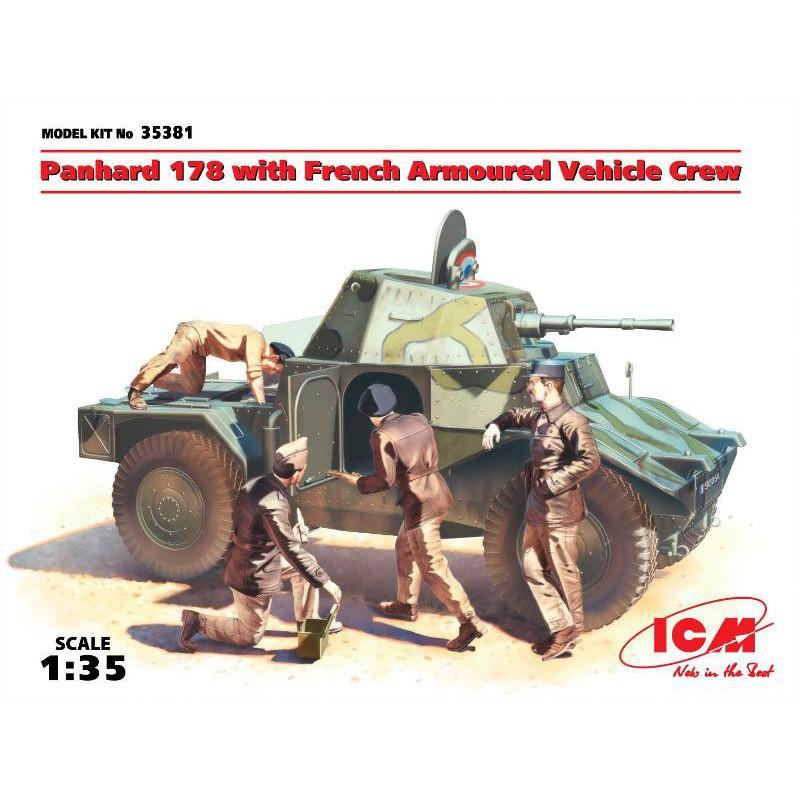ITALERI 719 1/24 Australian Truck