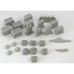 AMMO OF MIG A.MIG-3500 Oilbrushers Noir – Black