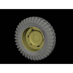 AMMO OF MIG A.MIG-3501 Oilbrushers Blanc - White