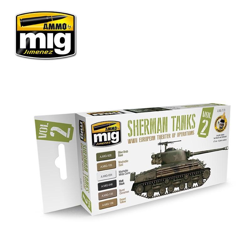 Takom TAKO2040 1/35 British Main Battle Tank Chieftain Mk.2