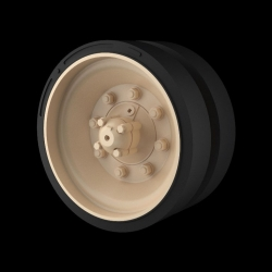 "PANZER ART RE35-429 FV510 ""Warrior"" Road wheels"