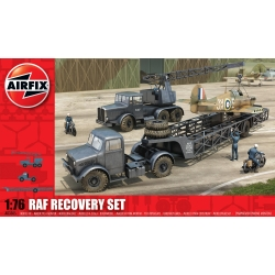 AIRIFX A03305 1/76 RAF Recovery Set
