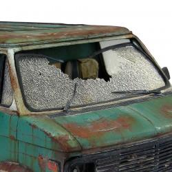 Faller 170603 HO 1/87 Wall card, Natural stone