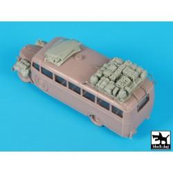 Fujimi 11244 1/20 Pit Crew Set A