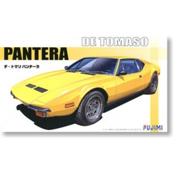 Fujimi 125572 1/24 De Tomaso Pantera