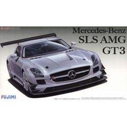 Fujimi 125695 1/24 Mercedes Benz SLS AMG GT3