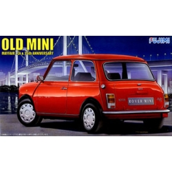 Fujimi 126005 1/24 Old Mini - Mini Mayfair 1.3