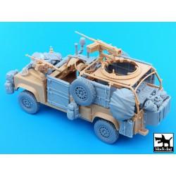 Fujimi 12605 1/24 Ford GT40 '68 Le Mans Championship Car