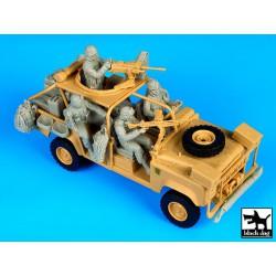 Fujimi 126180 1/24 Golf GTI Cox 420 SI with Window Frame Masking Seal
