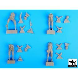 HASEGAWA 07440 1/48 Junkers Ju88A-10 (A-5Trop) 'North Africa'