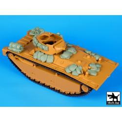 HASEGAWA 08244 1/32 P-51D Mustang™ w/Rocket Tubes