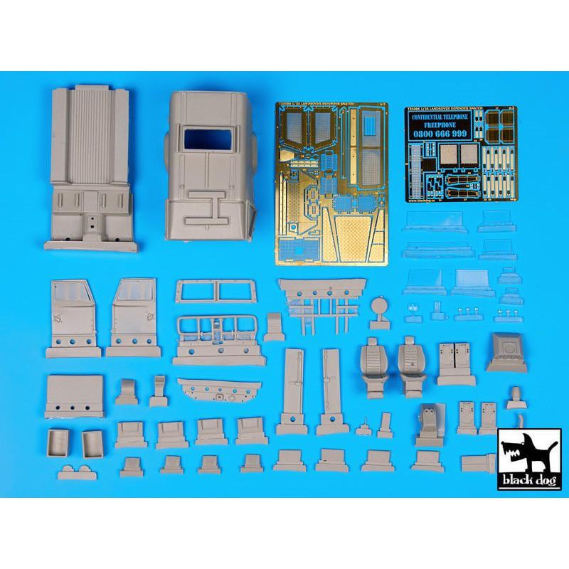 ITALERI 0058 1/72 RAH-66 Comanche
