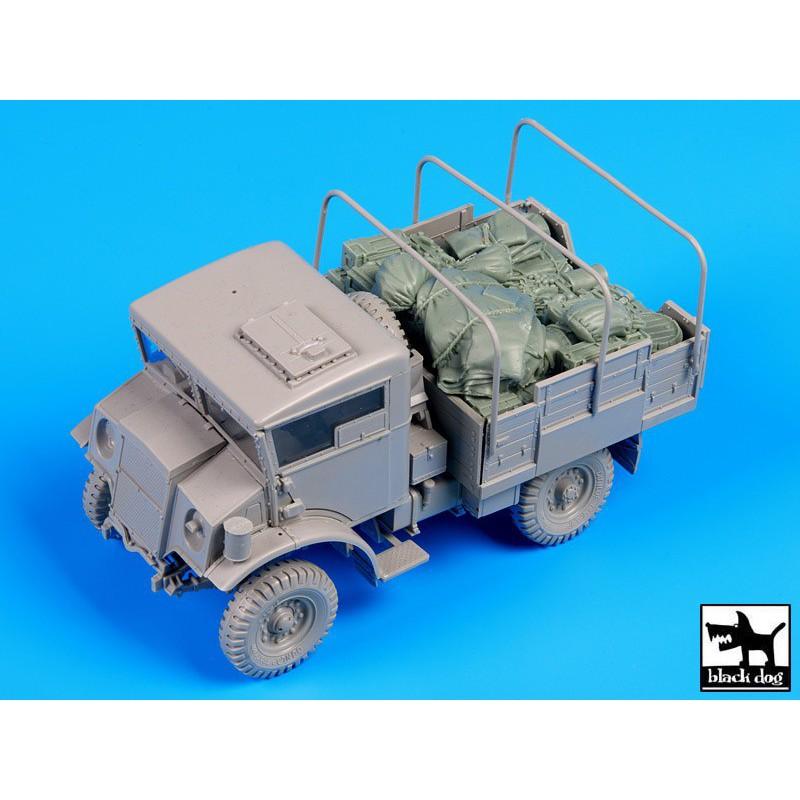 ITALERI 0086 1/72 F-51D Mustang