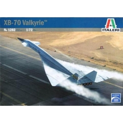 ITALERI 1282 1/72 XB-70 Valkyrie