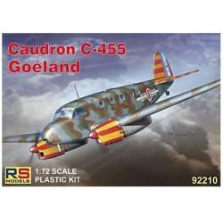 ITALERI 2712 1/48 H-34G.lll/UH-34J