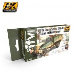 ITALERI 2751 1/48 FW 190 A-8