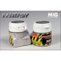 MIG Productions F603 Pigments Volcanic Ash