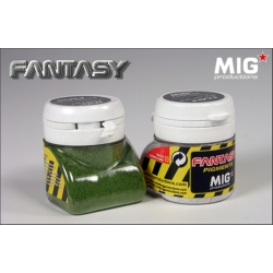 MIG Productions F604 Pigments Zombie Green