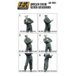 Miniart 35085 1/35 U.S. Military Police