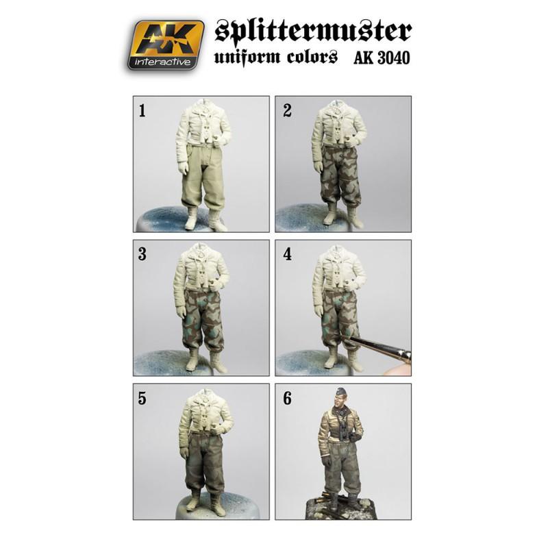 Miniart 37004 1/35 T-54-2 Mod. 1949