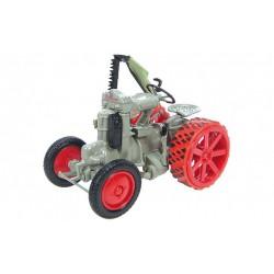 MIG Productions F606 Pigments Brûlures de Plasma - Plasma Burn