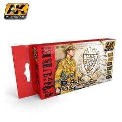 Preiser 10484 HO 1/87 Firemen. Arriving at the scene of a fire
