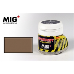 MIG Productions F615 Pigments Post Apocalystic Earth