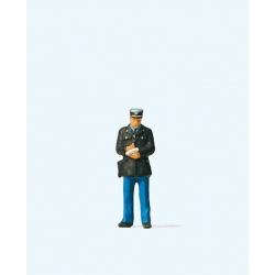 Preiser 29069 HO 1/87 French Constable