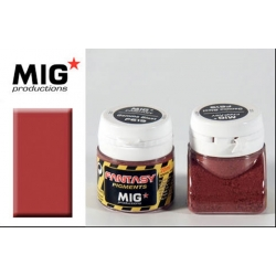 MIG Productions F619 Pigments Gamma Blast