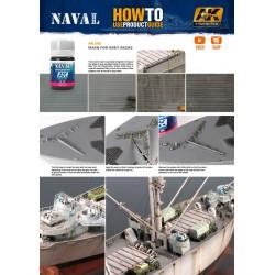 SKIF 201 1/35 Tank T-80UD