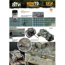 RODEN 810 1/35 Opel 3.6-47 Omnibus Staffwagen