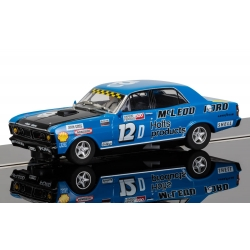 SCALEXTRIC C3696 Legends Ford XY GT-HO Falcon