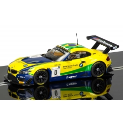 SCALEXTRIC C3721 BMW Z4 GT3 - Blancpain Series Brands Hatch 2015