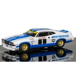 SCALEXTRIC C3741 Ford XC Falcon - 1978 Bathurst 1000