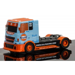SCALEXTRIC C3772 Team Truck Gulf No.68