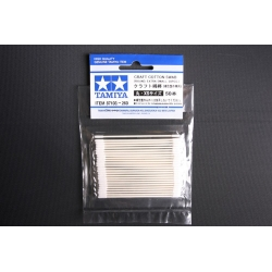 TAMIYA 87103 Cotons Tiges Ronds XS 50pcs - Craft Cotton Swab