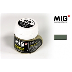 MIG Productions P036 Pigments Allied Green (Fading)