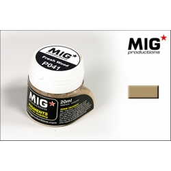 MIG Productions P041 Pigments Fresh Wood