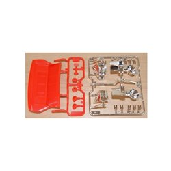 Tamiya 9008206 1/10 L Parts