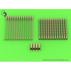 TRUMPETER 01585 1/35 German 8.8cm Flak 18 Selbstfahrlafette