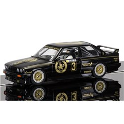 SCALEXTRIC C3757 BMW E30 M3 - 1987 Australian Touring Car