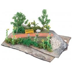 Tamiya 14020 1/12 Suzuki GSX 750 Police Bike