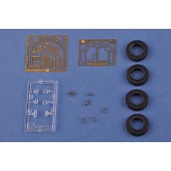 Tamiya 14001 1/12 Yamaha YZR500 GP Racer