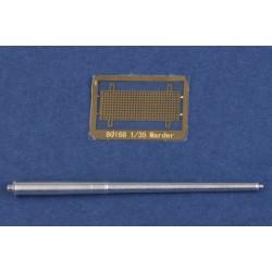 CMK F48122 1/48 Luftwaffe Aces H. Graf Resine